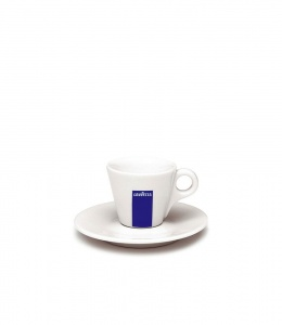 Lavazza Filiżanka do Espresso + spodek